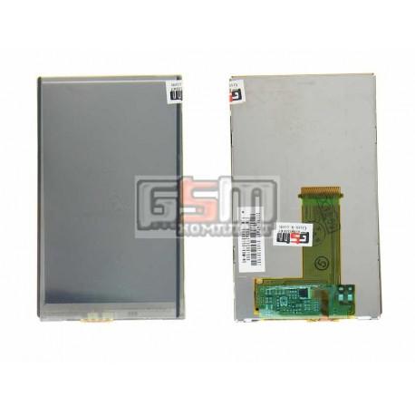 Дисплей для Sony Ericsson X1, с сенсорным экраном (дисплейный модуль)