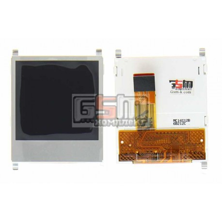 Дисплей для Sony Ericsson J210i
