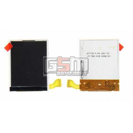 Дисплей для Sony Ericsson W380, Z555, внутренний