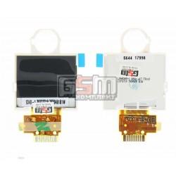 Дисплей для Sony Ericsson J100
