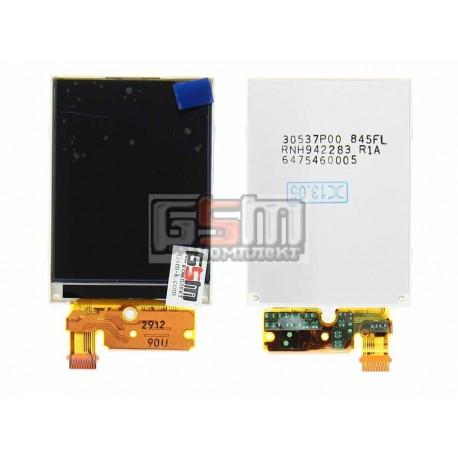 Дисплей для Sony Ericsson W880