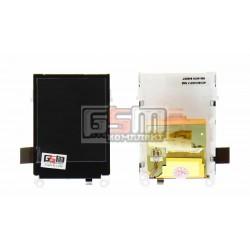 Дисплей для Sony Ericsson K500 (дисплей, LCD, жки)