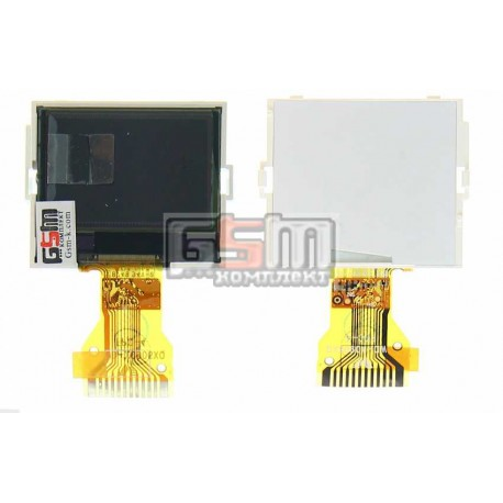 Дисплей для Sony Ericsson J110, J120