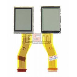 Дисплей для цифровых фотоаппаратов Sony DSC-P73, DSC-P93, в рамке