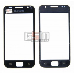 Скло дисплея Samsung I9000 Galaxy S, чорне