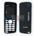 Корпус для Nokia 5220, копия , синий