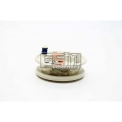 Cпециализированная проволока для расклеивания дисплейного модуля 100м , струна 0.1мм ( молибденовая )