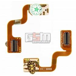 Шлейф для LG G5400, межплатный, с компонентами