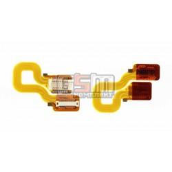 Шлейф для LG G7000, G7020, W7000, W7020, межплатный, с компонентами