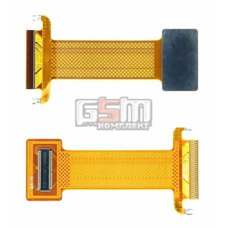 Шлейф для LG S5200, межплатный, с компонентами