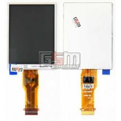 Дисплей для цифрового фотоаппарата Samsung BL103, L201, S1070, в рамке, с подсветкой