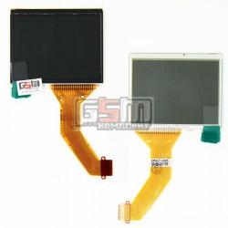 Дисплей для цифровых фотоаппаратов Canon IXUS 30, IXUS 40, IXUS 50, IXUS Wireless, IXY50, SD200, SD300, SD400