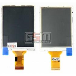Дисплей для цифровых фотоаппаратов Pentax L30, M30; Olympus FE230, FE240, X790