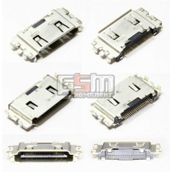 Коннектор зарядки для Samsung C180, F270, F278, L700, S3030, S3500, S3650, S8030