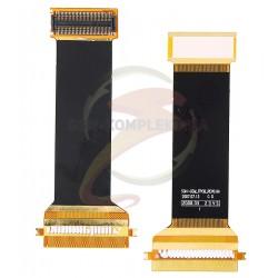 Шлейф для Samsung D880, D888, межплатный, с компонентами