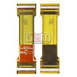 Шлейф для Samsung E880, E888, межплатный