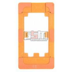 Форма для фиксации модуля при склеивании Scotle для iphone 5/5c/5s