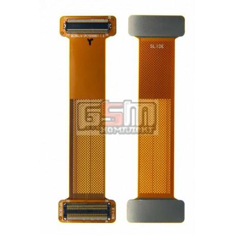 Шлейф для LG KG280, MG280, межплатный, с компонентами