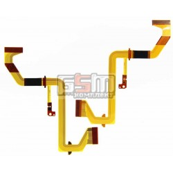 Шлейф для Panasonic GS238, GS24, GS26, GS27, GS37, GS47, GS57, GS58, дисплея