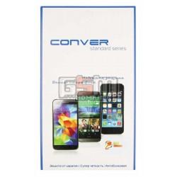 Захисна плівка на скло для LG H324 Leon Conver Standart