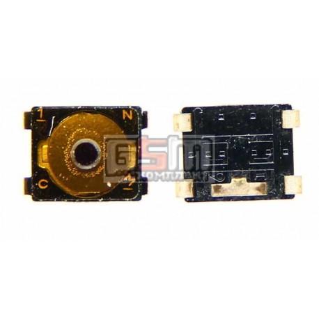Кнопка включения, кнопка громкости для iPhone 4, iPhone 4s, 4х контактная