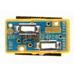Кнопка камеры для Sony Ericsson K770, комплект 2 шт