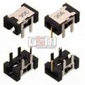 Коннектор зарядки для Samsung C140, C160, C250, C260