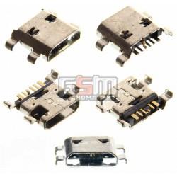 Коннектор зарядки для Samsung I8160 Galaxy Ace II