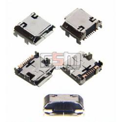 Коннектор зарядки для Samsung C6712