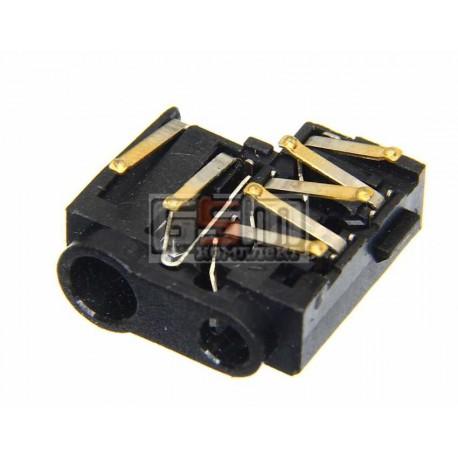 Коннектор зарядки для Alcatel OT311/331/332/511