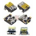 Коннектор зарядки для HTC P3400, P3470, P3600, P4550, S620, TYTN, 11 pin