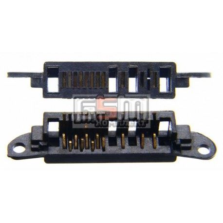 Коннектор зарядки для Sony Ericsson K300, K700
