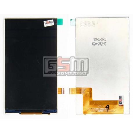 Дисплей для Lenovo A368, A536, #15-22251-44552