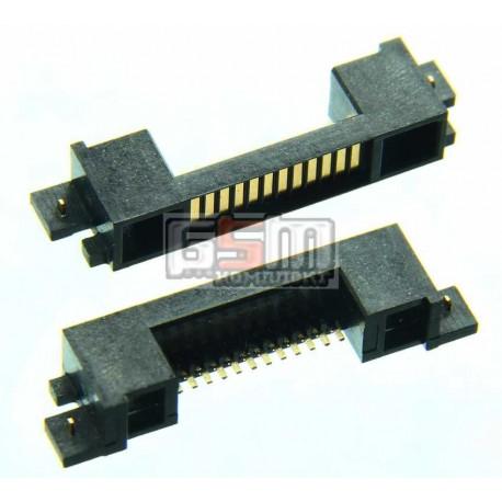 Коннектор зарядки для Sony Ericsson W902