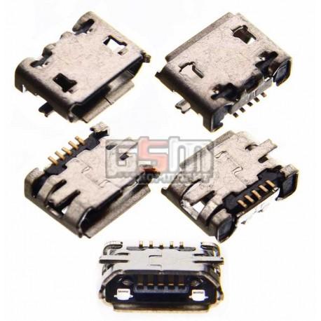 Коннектор зарядки для Sony Ericsson U8