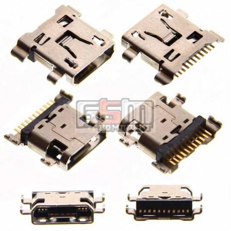 Коннектор зарядки для LG G3 D850, G3 D851, G3 D855, G3 F400, G3 LS990 for Sprint, G3 VS985
