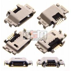 Коннектор зарядки для Sony LT22i Xperia P, LT26i Xperia S