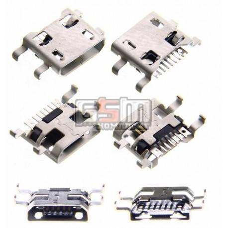 Коннектор зарядки для LG P990, P999