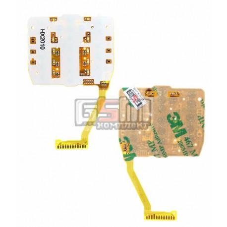Клавиатурный модуль для Sony Ericsson P990