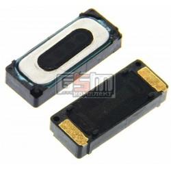 Динамик для LG C2500, G1800, ( Motorola U6, id 6953 )