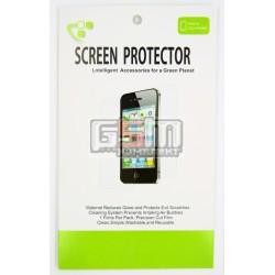 Защитная пленка на стекло для LG E975 Optimus Gl