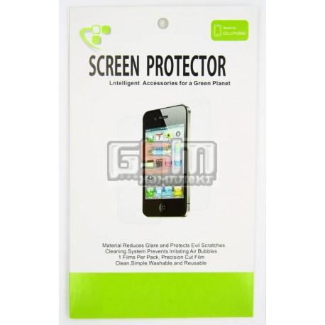 Защитная пленка для APPLE iPhone 5 комплект 2 шт. Матовая