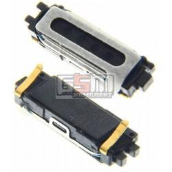 Динамик для Sony Ericsson G700, G900, K550, M600, W610