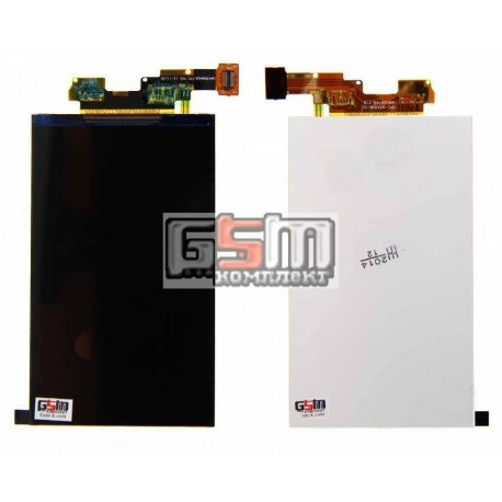 Дисплей для LG P700 Optimus L7, P705 Optimus L7, P710 Optimus L7 II, P713 Optimus L7 II, P714 Optimus L7X, P715 Optimus L7 II
