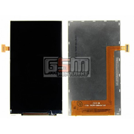 Дисплей для Lenovo A586, A670T, A706, A760, A765E, S696, 30 pin, 109*61, #TM045YDHP01