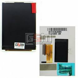 Дисплей для Dopod C500, C730, HTC S710, S711, SPV E650, без тачскрина