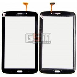 Тачскрин для планшета Samsung P3200 Galaxy Tab3, P3210 Galaxy Tab 3, T210, T2100 Galaxy Tab 3, T2110 Galaxy Tab 3, синий, (версия 3G)