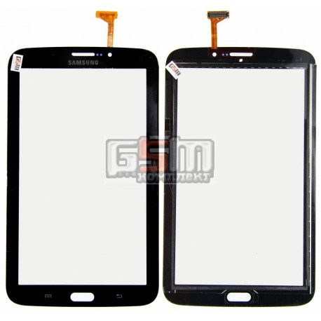 Тачскрин для планшета Samsung P3200 Galaxy Tab3, P3210 Galaxy Tab 3, T210, T2100 Galaxy Tab 3, T2110 Galaxy Tab 3, синий, (верси