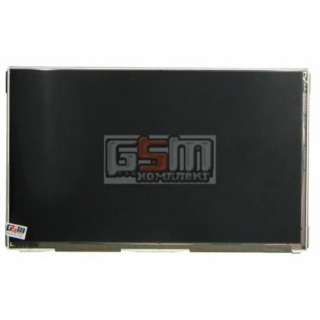 Дисплей для планшетов Samsung P1000 Galaxy Tab, P1010 Galaxy Tab , P3100 Galaxy Tab2 , P3110 Galaxy Tab2 , P3200 Galaxy Tab3, P3
