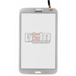 Тачскрин для планшета Samsung T3100 Galaxy Tab 3, T3110 Galaxy Tab 3, белый, (версия 3G)